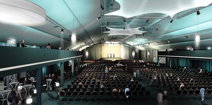 Vip WM Pavillon