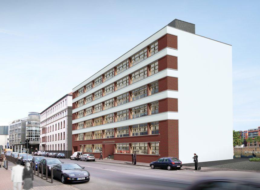 Westhafenkontor